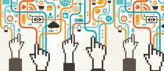 comunicação e marketing digital