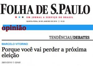 artigo folha de sao paulo