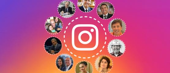 Quando o assunto é o uso do Stories do Instagram, os presidenciáveis demonstram que a falta de estratégia
