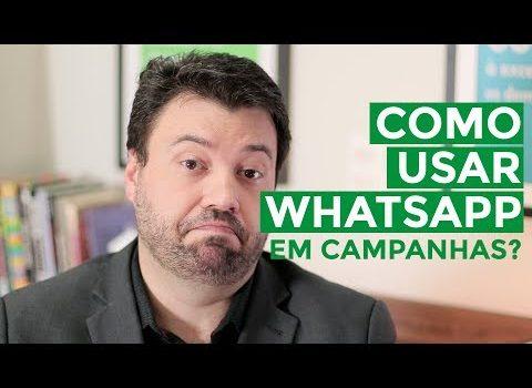 Whatsapp business - Marcelo Vitorino