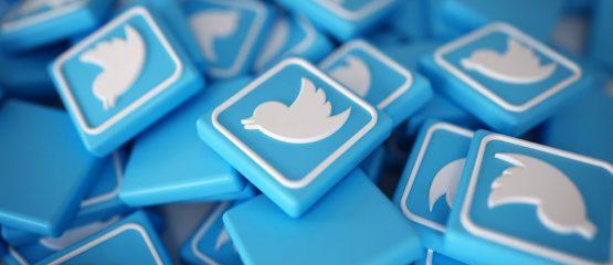 O Twitter pode ser um importante canal de comunicação para partidos e políticos.