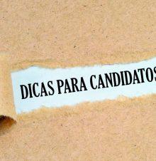 Dicas para campanhas eleitorais e candidatos 2020
