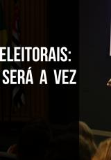 marcelo vitorino fala sobre campanhas eleitorais e o impacto do coronavírus