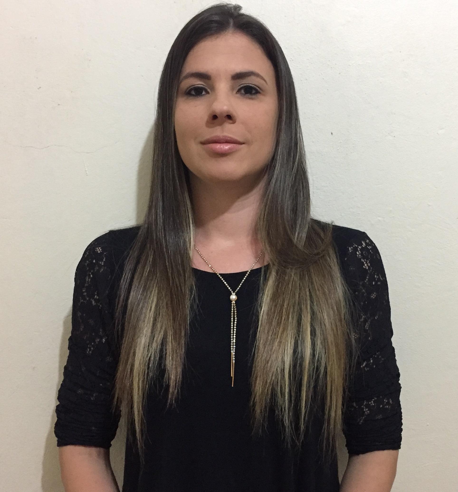 Alessandra Fedeski