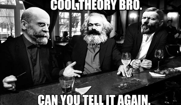 Durkheim na comunicação política