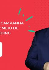 doação para campanhas eleitorais municipais 2020 crowdfunding vaquinha virtual