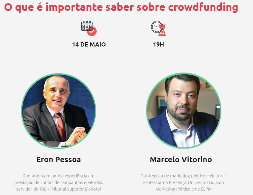 o que você precisa saber sobre crowdfunding e doações eleitorais eleições municipais 2020
