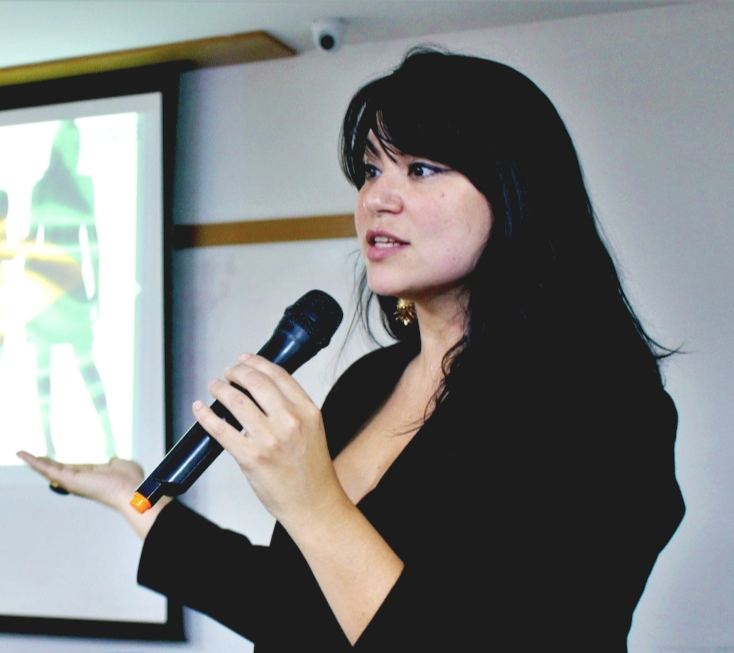 Tainã Gomes de Matos